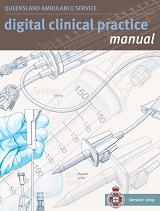 clinical practice manual (cover)